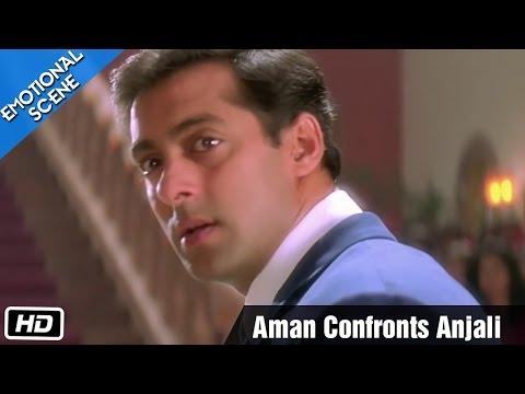 Xxx Mp4 Aman Confronts Anjali Emotional Scene Kuch Kuch Hota Hai Salman Khan Kajol Shahrukh Khan 3gp Sex