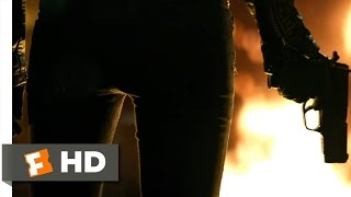 The Girl with the Dragon Tattoo (2011) - The Crash Scene (7/10) | Movieclips