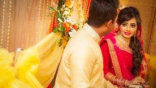 Bangladeshi wedding video    Promo video