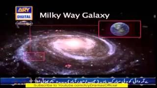 Amazing video about Universe in Hindi