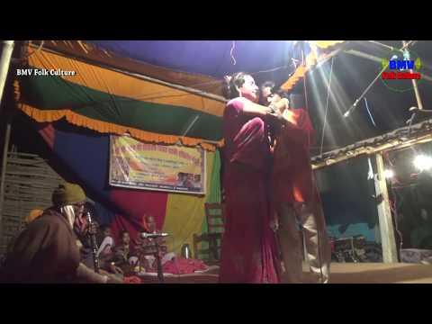 Nach भुकना भुकनी  Part-16 Maithili Culture