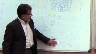 1  مروری بر فیزیک الکترونیک , اتصال P N دیود