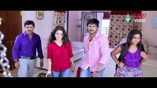 Chandrakantha Telugu Latest 2016 Full Length Movie | Venky, Anu Upadhya, Gopi, Santhi Priya