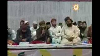 Syedi Ya Mustafa - Syed Furqan Qadri