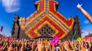 Defqon.1 Festival Chile 2015 | Official Q-dance Aftermovie