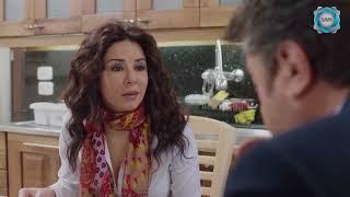 مسلسل شبابيك الحلقة 3 - ربطة عنق - فادي صبيح و كاريس بشار Shababeek