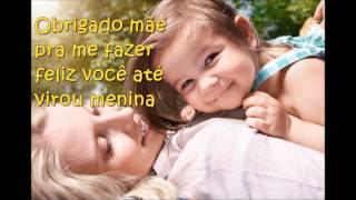 Cristina Mel - Obrigado Mãe