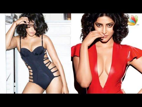 Xxx Mp4 Shruti Hassan Explains WHY She Dresses Sexy Hot Tamil Cinema News 3gp Sex