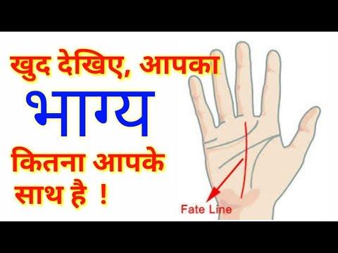 Xxx Mp4 खुद देखिए आपका भाग्य कितना आपके साथ है HastRekha Gyan In Hindi Fate Line 3gp Sex