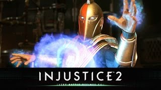 Injustice 2 - Shattered Alliances, Part 2