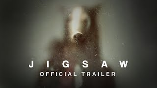 Jigsaw (2017 Movie) Official Trailer
