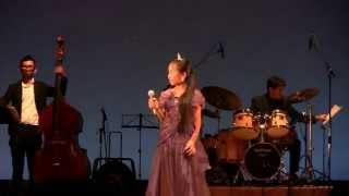 Maria's Daughter *ヒカル sings Mirai &  マリア ロウルデス sings 恋人よ*