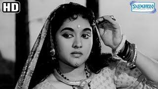 Dilip Kumar Sketches Vaijayantimala (HD) - Madhumati Romantic Scene - Best Classic Bollywood Movie