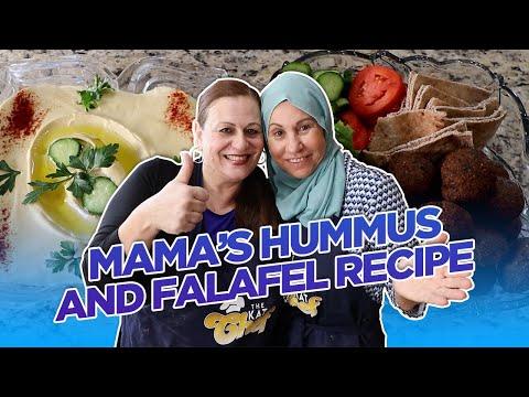 Xxx Mp4 Mamas Hummus And Falafel Recipe 3gp Sex