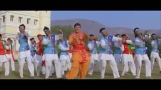 Dil Jaane Jigar Tujhpe   Dance Song   Govinda  Karisma Kapoor   Saajan Chale Sasural