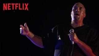 Rodney King – Trailer oficial – Netflix