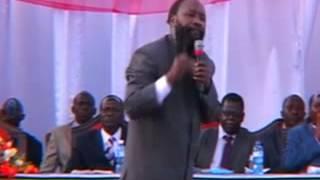 KENYATTA UNIVERSITY PART 2 - Dr. Owuor