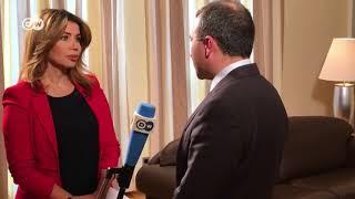 وزير خارجية لبنان لـDW حول خيارات عودةالحريري إلى لبنان