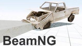 BeamNG - Симулатор за разбиване на коли
