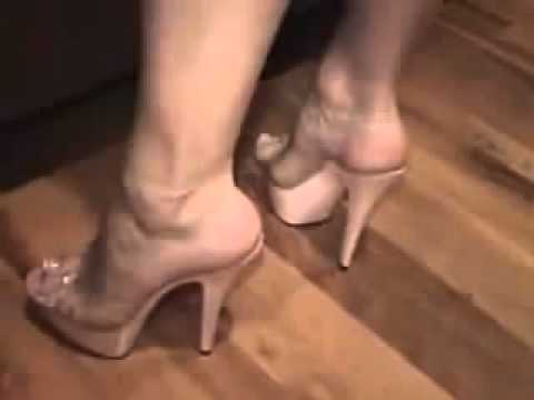 Diosa Canales sexy feets.mp4