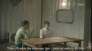 [ENG SUB] Onew #7 - Descendants of the sun