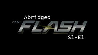 Abridged Flash - S1E1