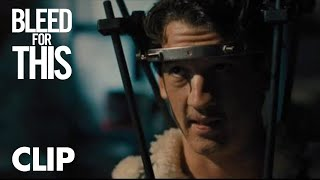 BLEED FOR THIS -