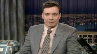 Conan O'Brien 'Jimmy Fallon 5/13/04