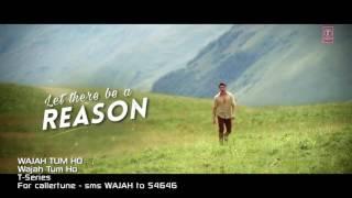 Wajah tum ho | Vishal Pandya movie full song
