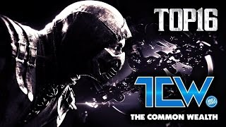 MKX: TCW 2016 - Full Tournament! [TOP16 - Winners and Losers Bracket]
