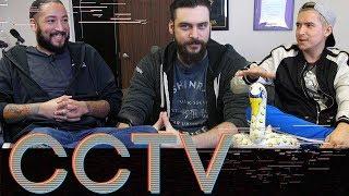 SECRET STREAMER COMPOUND (feat. Strippin) • CCTV #28