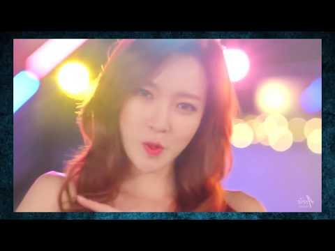 sexy korean girl dancing № 74635