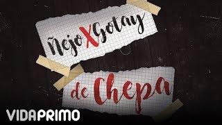 Ñejo - De Chepa ft. Gotay El Autentiko [Lyric Video]