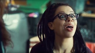 Orphan Black Season 4 BLOOPERS