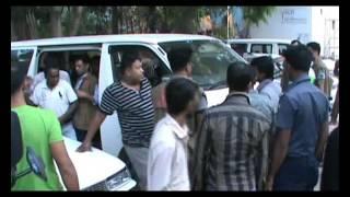 Savar Db Police Clash Footage 08 03 16