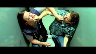 (REDBAND) 21 Jump Street - I Can't Sometimes Clip - in cinemas 16th March 2012