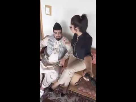 Qandeel Baloch Official With Mufti Abdul Qadeer :D :D  What is THis :D :D  Must watch And Listen