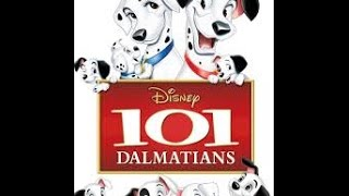 101 Dalmatas DVDrip ximorip 1961