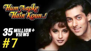 Hum Aapke Hain Koun! - 7/17 - Bollywood Movie - Salman Khan & Madhuri Dixit