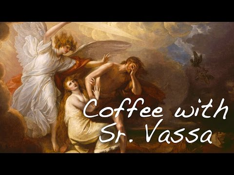 Coffee with Sister Vassa Ep.20 (1st Week of Lent/Adam's Lament)