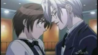Yami no Matsuei - Love Me, Love Me