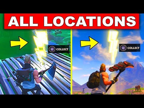 Xxx Mp4 Search Floating Lightning Bolts ALL 7 LOCATIONS WEEK 1 SEASON 5 CHALLENGES Fortnite Season 5 3gp Sex