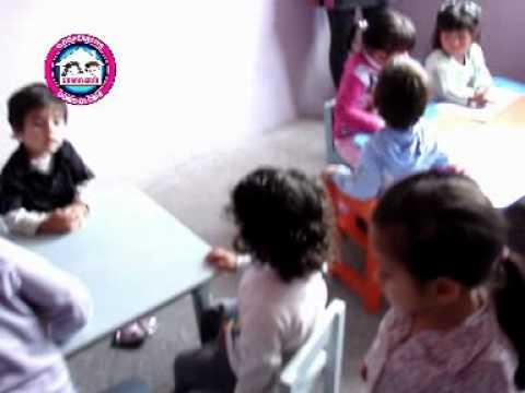 Guarderia para Niños y Niñas COMO EN CASA .mpg