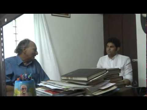 Sabeer Thirumala Interview With Ezhacheri Ramachandran Part1