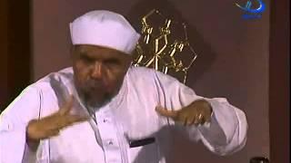 الشيخ الشعراوى.حرمة الجدال فى الحج