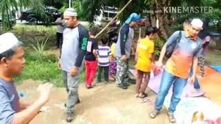 JJMK NGO Warga Kilang 30 April 2017 Raub Pahang