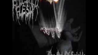 Emulsified Flesh - Abyss of Cataclysm