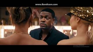 Rush Hour 3 Funny Parts