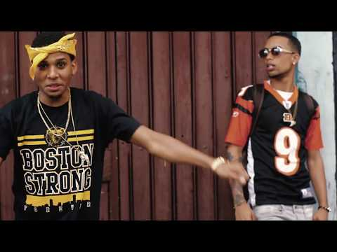 Boly Rapper - Cristo Rey (VIDEO OFFICIAL)