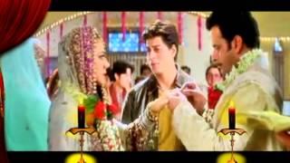 Kar lo Kar lo Mera Aitbaar Yaaron ~ Shahrukh Khan Mix ~ Ft. Udit Narayan